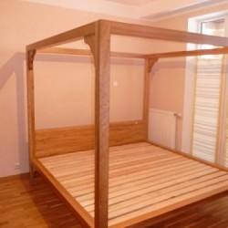 Klasiska koka gulta