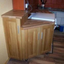 Virtuves iekārtas dzīvokļiem