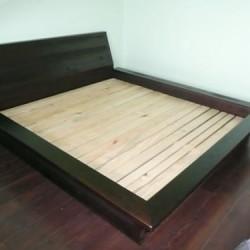 Individuāli izgatavotas koka gultas pēc Jūsu pasūtījuma