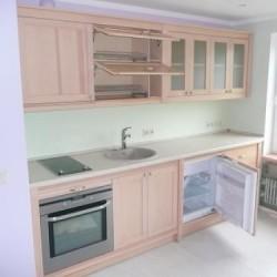 Jaunas un modernas virtuves iekartas